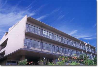 富士吉田市立看護専門学校